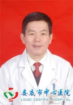 刘幸福 感染科