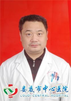 陈尚忠 肿瘤科