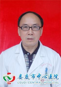 刘晓明 放射科
