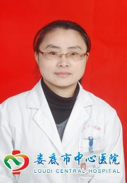 邓永红 新生儿科