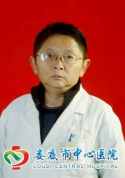 杨黎明 肿瘤科