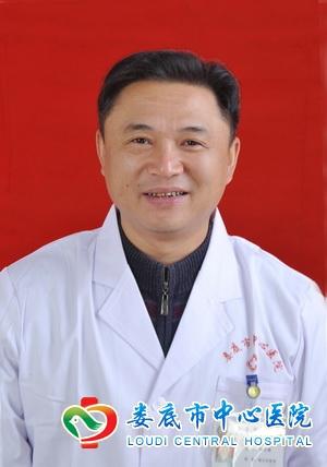 放射科 刘冬庚
