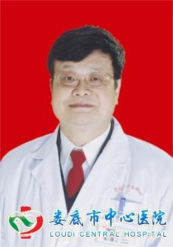 王志强 普外科