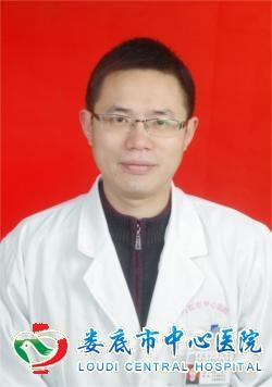 杨 骏 普外科