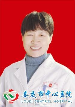 徐宁红 肿瘤科
