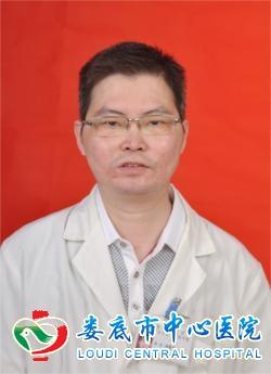 游晓文 肿瘤科