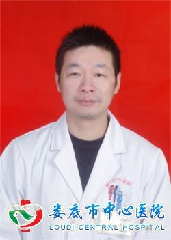 杨永清 肝胆外科