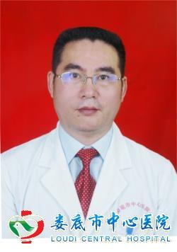 罗建国 泌尿外科