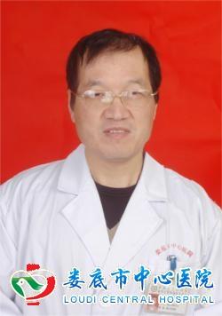 刘玉峰 普外科
