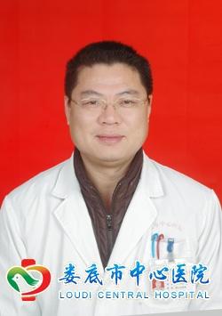 聂永庚 神经外科