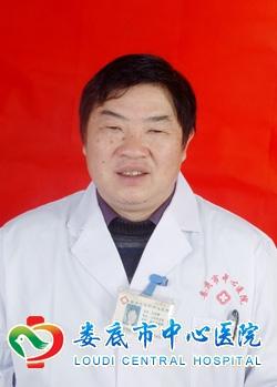 刘光辉 口腔科