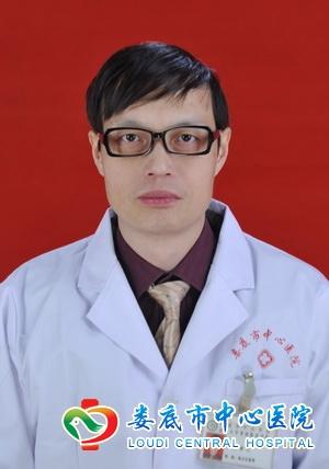 李仁  放射科