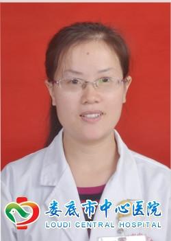 曹杰红 肿瘤科