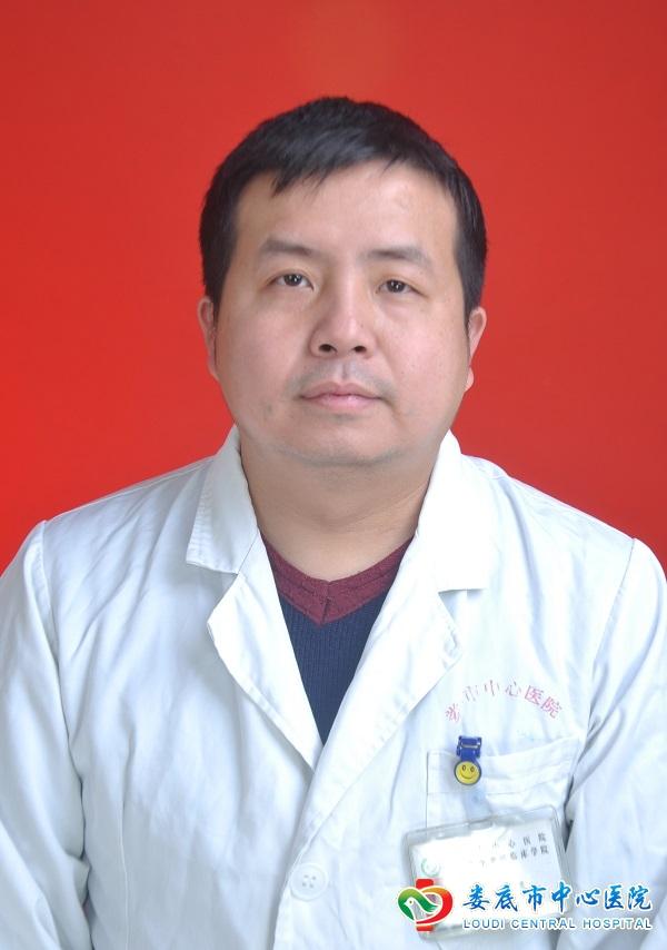 曹文清 普外科