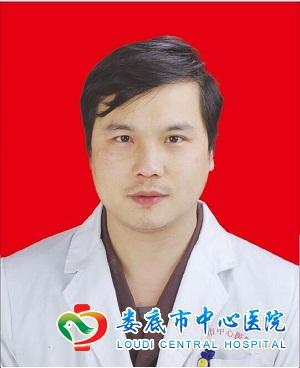 张颖  耳鼻咽喉科